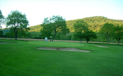 Twin Village Golf Course